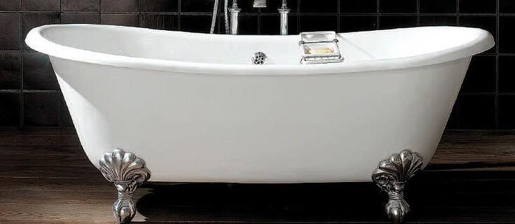 Вывоз старых чугунных ванн 1