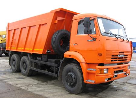 Сбор и вывоз бытового мусора 1
