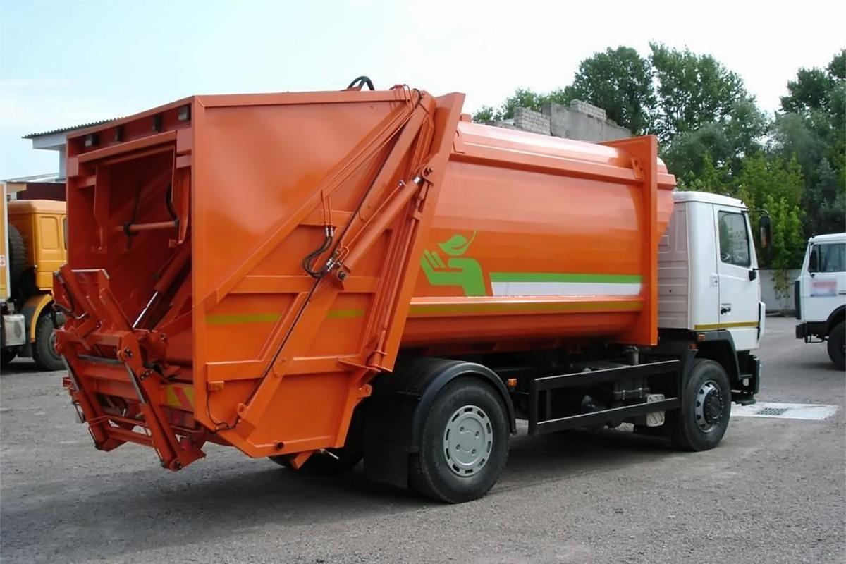 Вывоз мусора из Измайлово