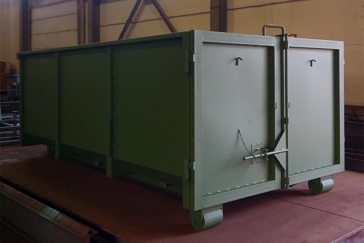 Недорогой вывоз мусора от станции метро Академическая