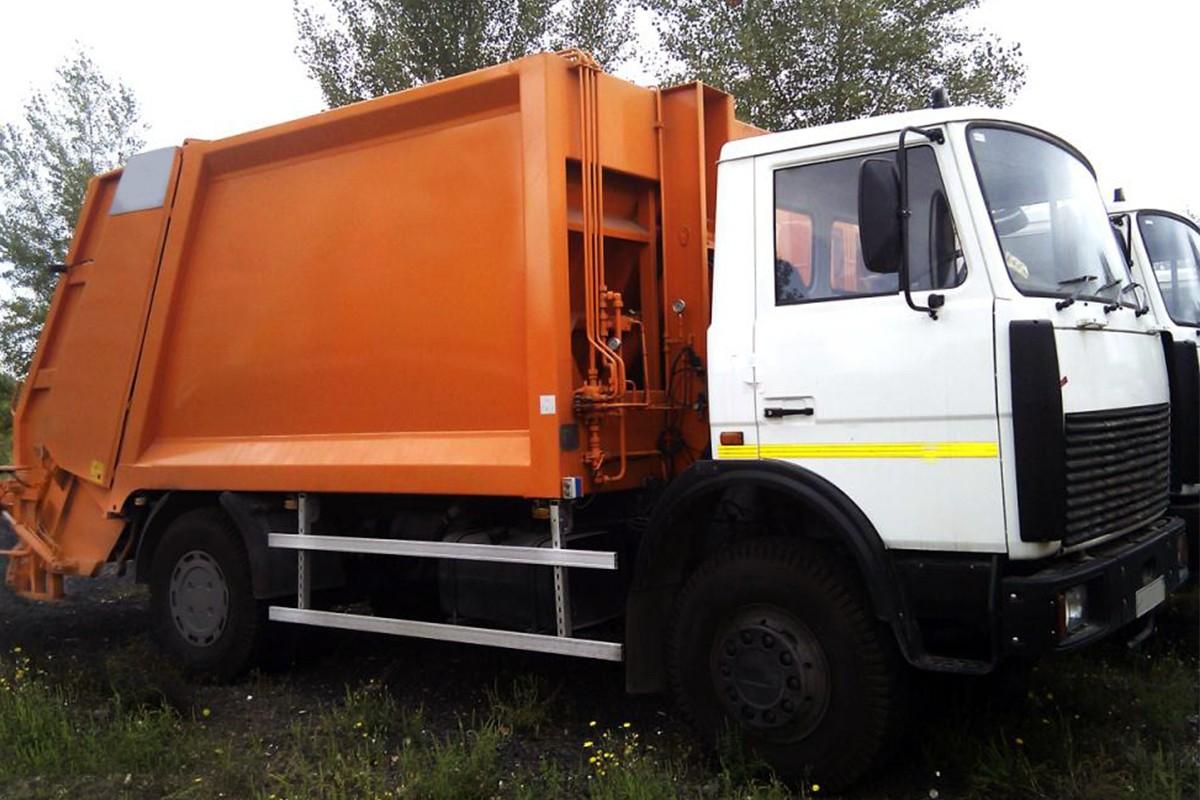 Вывоз мусора от Коньково специалистами