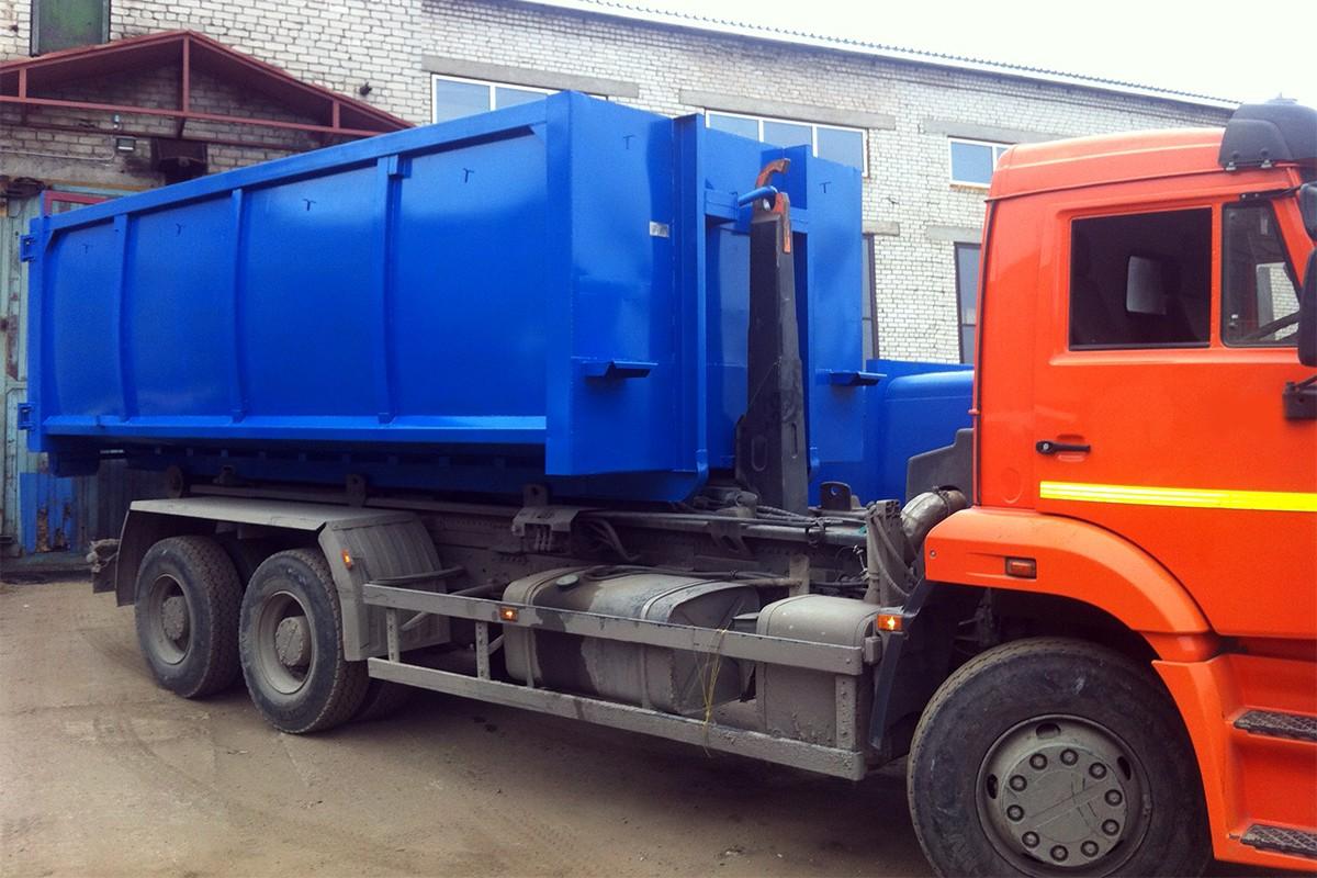 Оперативный вывоз мусора от станции метро Войковская